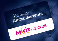 Le Club Mikit